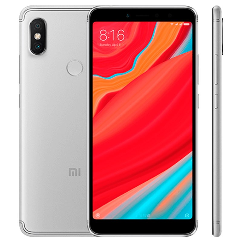 XIAOMI RedMi S2 4G 64GB Global Edition Libre