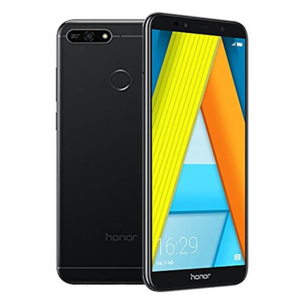 Honor 7A DualSIM Libre
