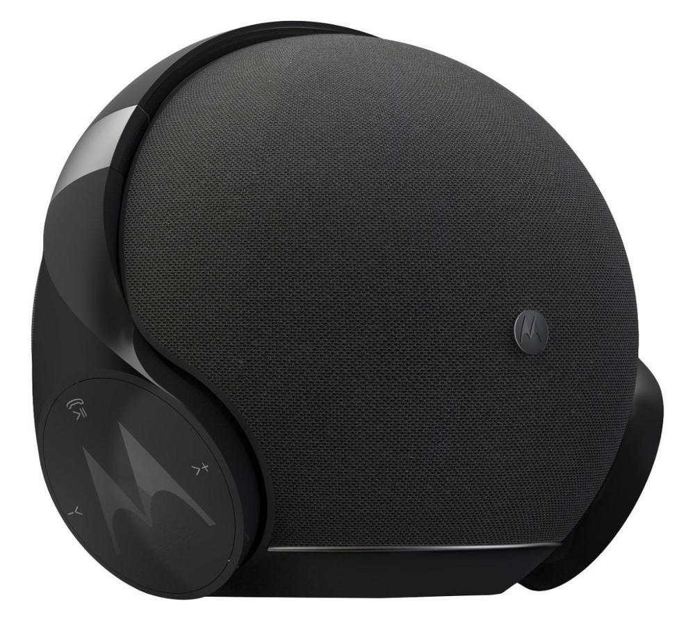 MOTOROLA Sphere Altavoz y Auriculares Bluetooth
