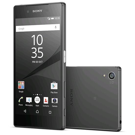 SONY Xperia Z5 32GB DualSIM Libre