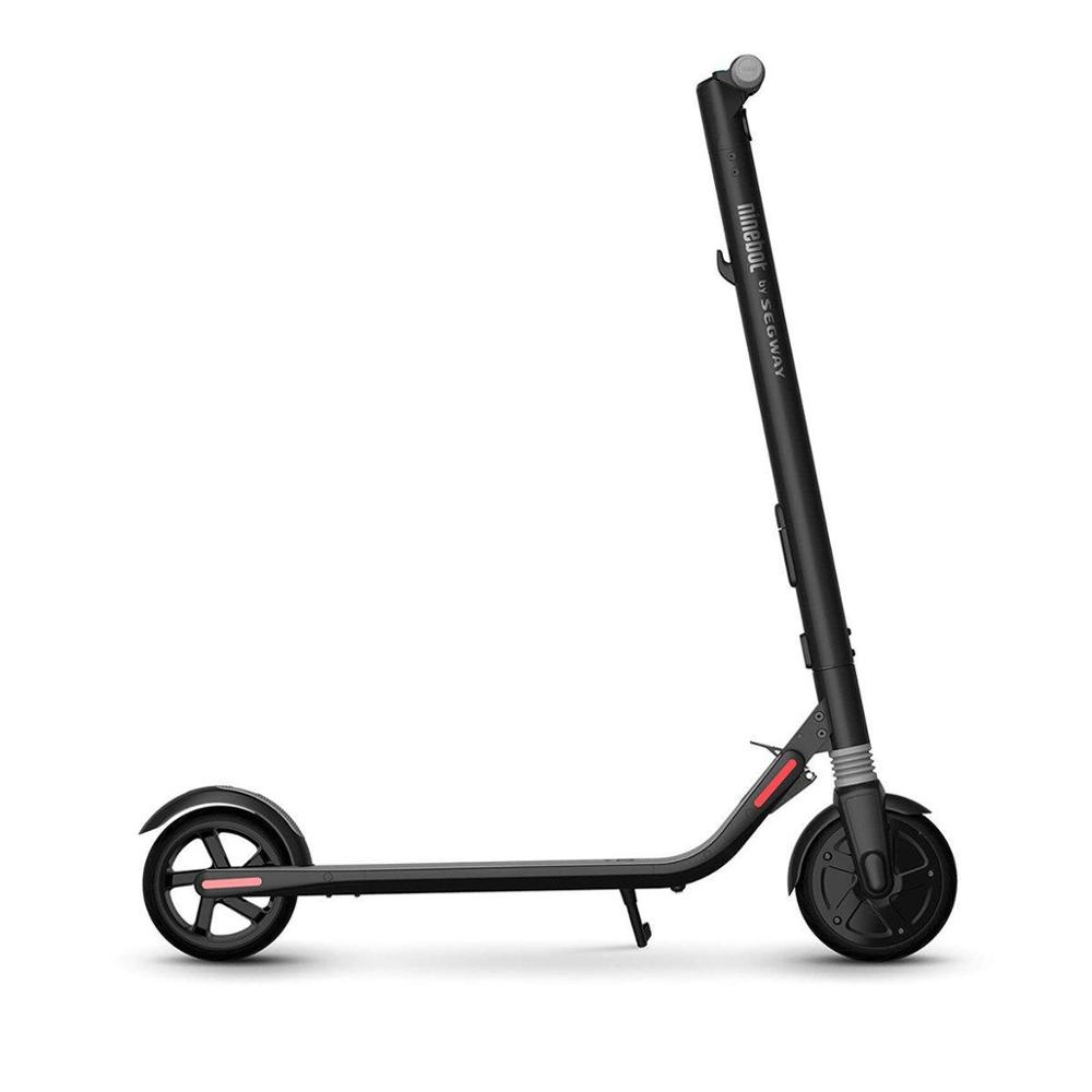 SEGWAY Ninebot S1 eScooter Patinete Eléctrico