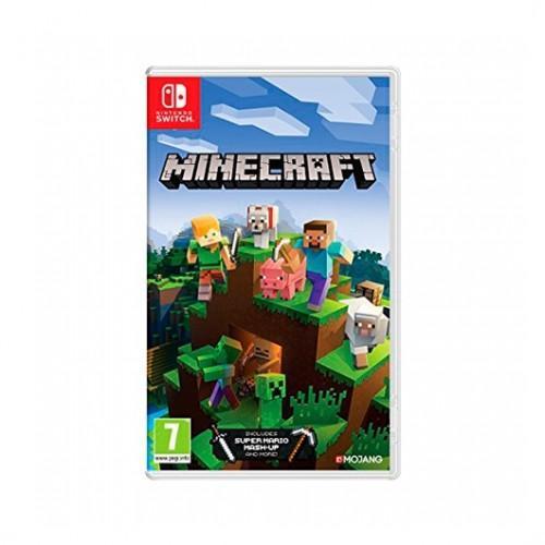 Nintendo Minecraft para Nintendo Switch