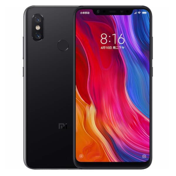 XIAOMI Mi 8 6GB/128GB Dual SIM Global Edition