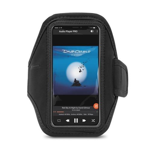 UNOTEC Brazalete para iPhone X/XS