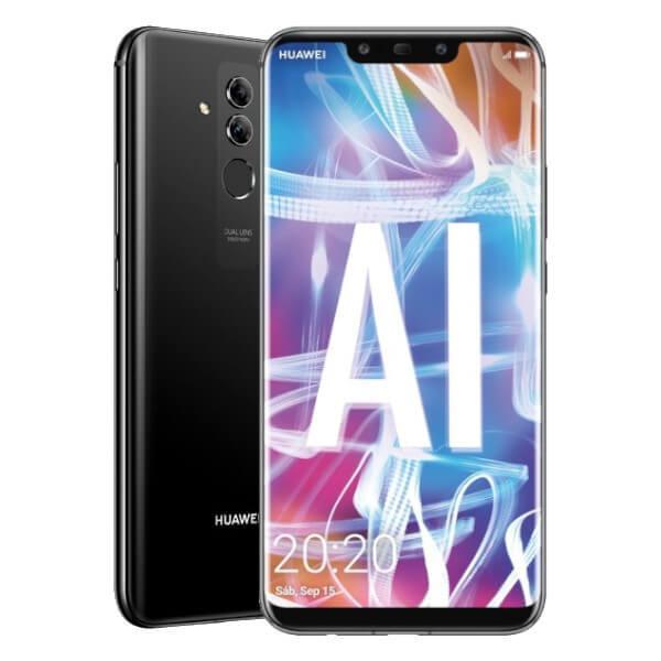 HUAWEI Mate 20 Lite Dual SIM Libre