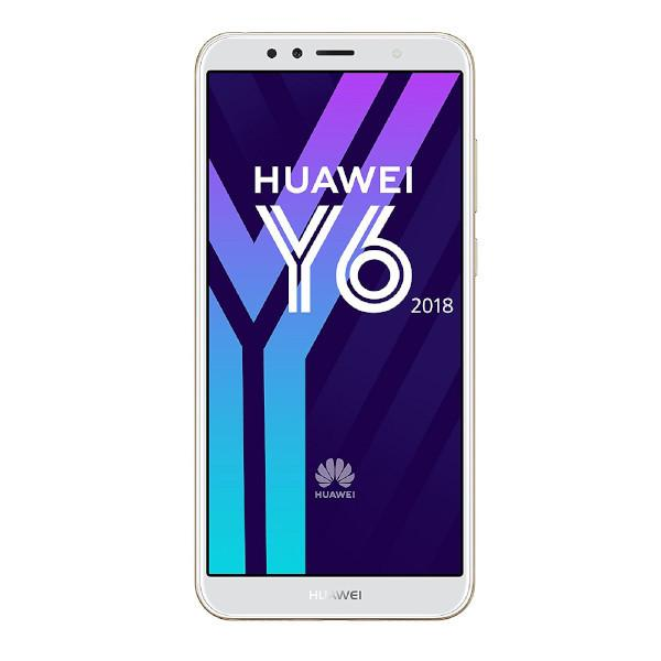 HUAWEI Y6 (2018) Dual SIM Libre