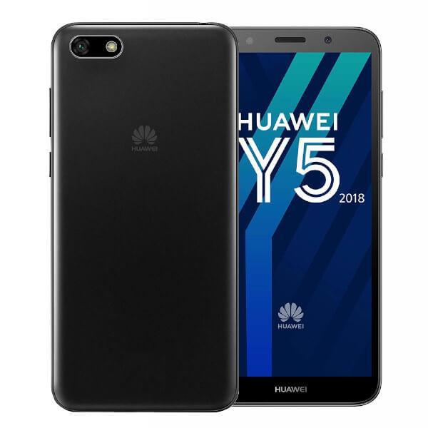 HUAWEI Y5 (2018) Dual SIM Libre