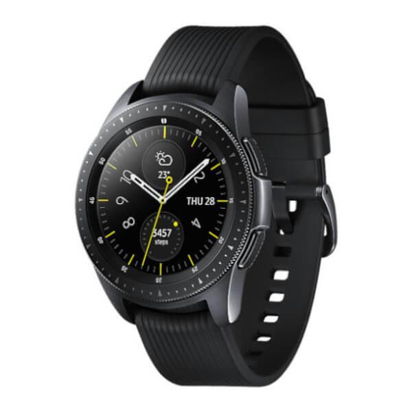 SAMSUNG Galaxy Watch R810 42mm Bluetooth