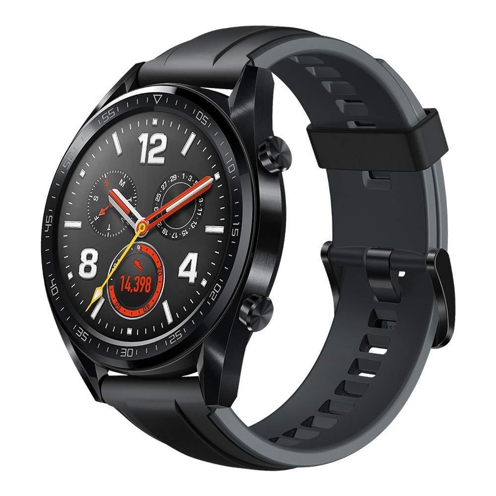 HUAWEI Watch GT SmartWatch Negro Grafito
