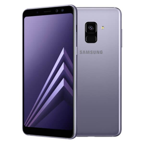 SAMSUNG Galaxy A8 (2018) 32GB Libre