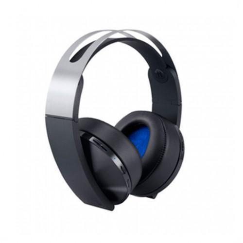 SONY PS4 Cascos Wireless Platinum