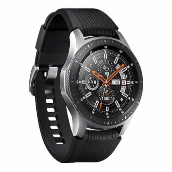 SAMSUNG Galaxy Watch R800 46mm Plata