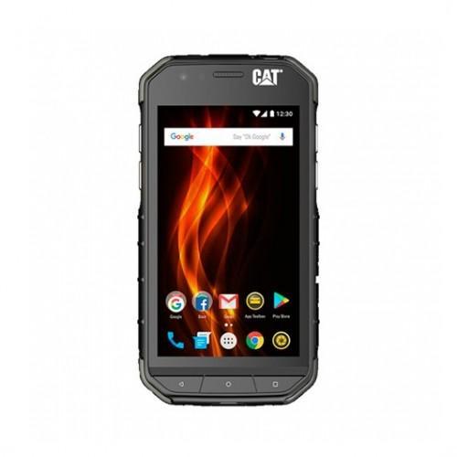 CATERPILLAR CAT S31 Smartphone Dual SIM Negro Libre