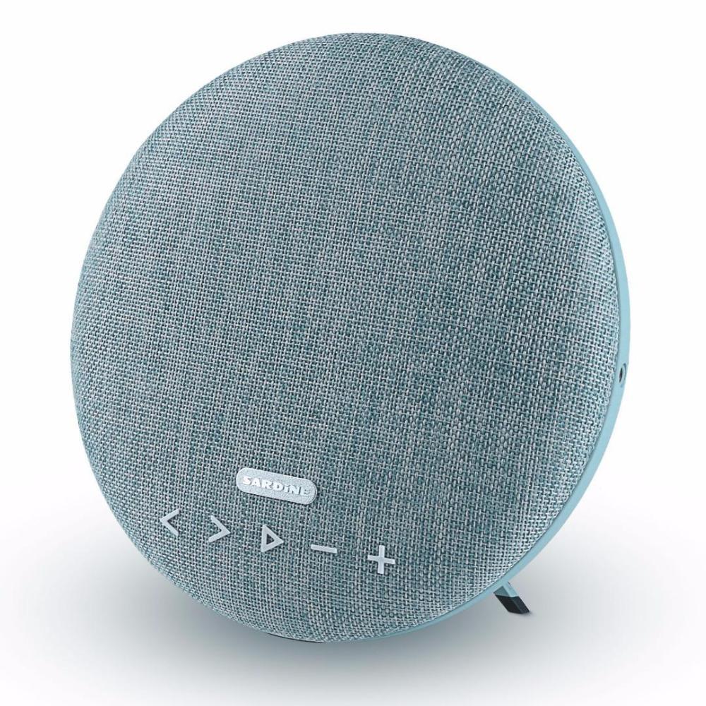 Sardine Altavoz Bluetooth