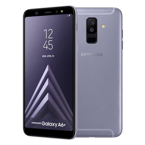 SAMSUNG Galaxy A6 Plus Dual SIM  Libre