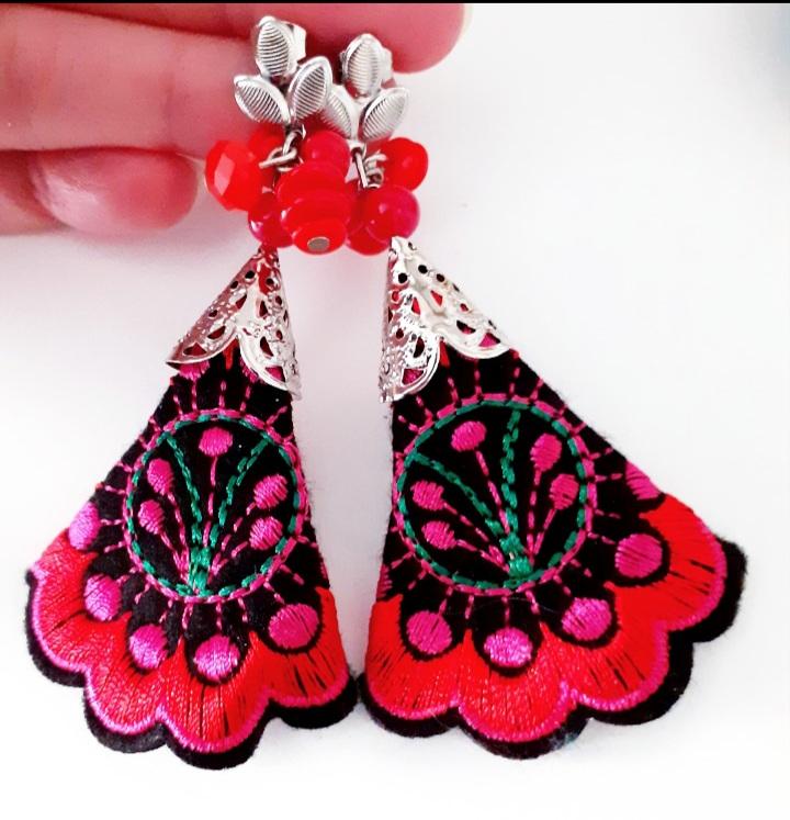 . Bohemian Summer Rojo NEW!