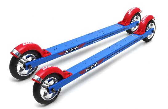 KV+ Launch Skate Curved 610