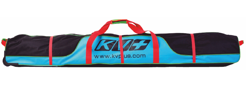 KV+ Big Trolley Ski Bag