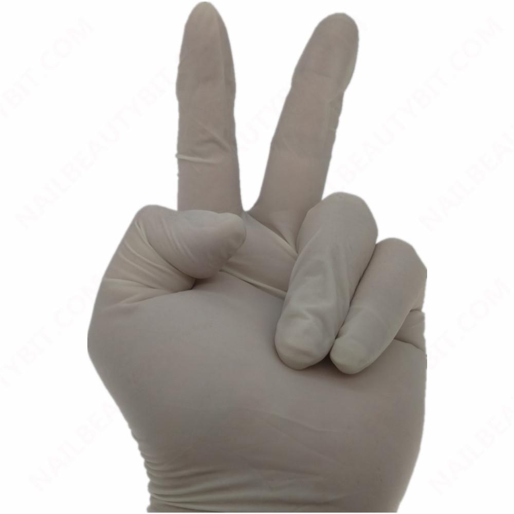 NBB guantes nitrilo desechables