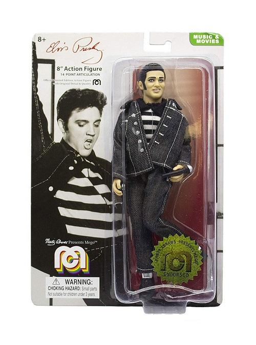 Elvis Presley Figura Jailhouse Rock 20 cm