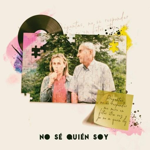 """Single Miriam Rodriguez """"No sé quien soy"""" 7"""" RSD 2020"""