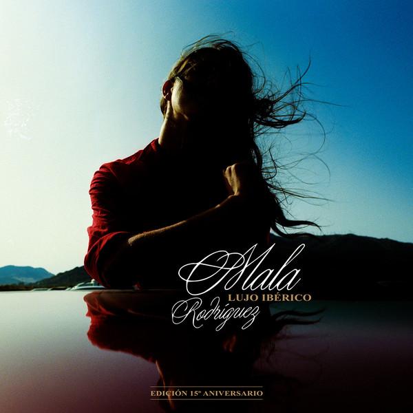 "Universal Music LP Mala Rodriguez ""Lujo iberico"" RSD 2020"