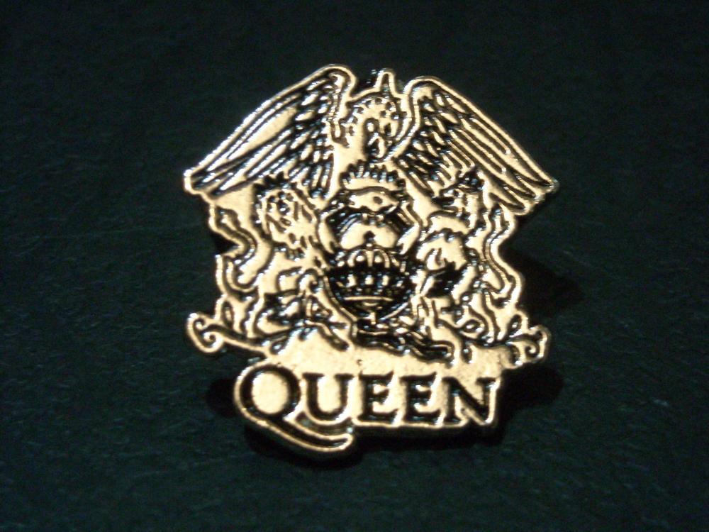 Pin Queen