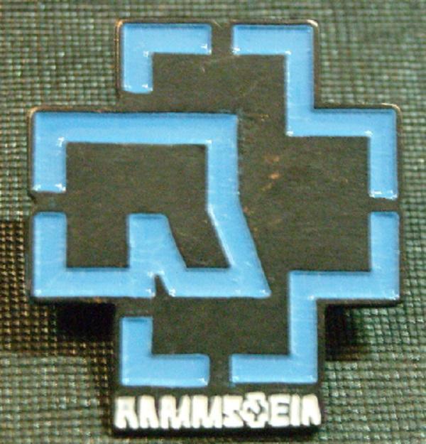 Pin Rammstein