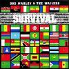 "Universal Music LP Bob Marley & The Wailers ""Survival"""