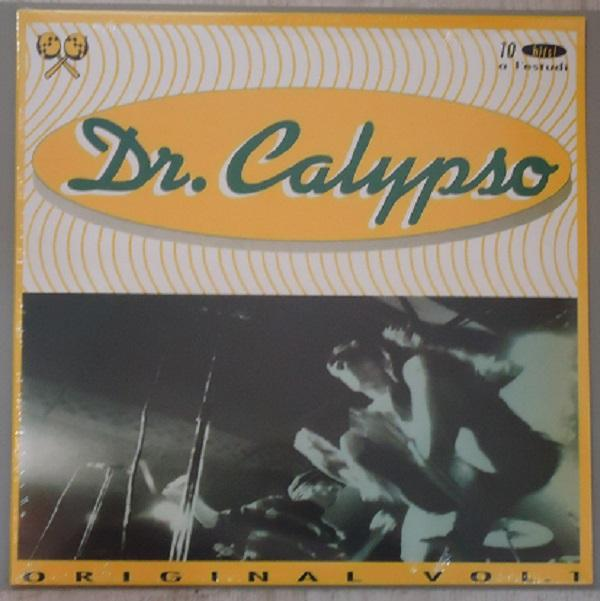 "LP DR. CALYPSO ""ORIGINAL VOL. 1"""
