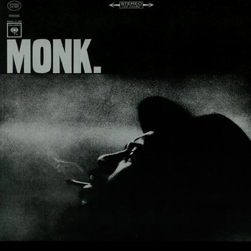 "Sony Music LP THELONIOUS MONK ""MONK"""