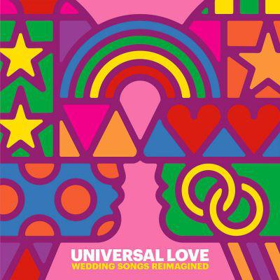 "Sony Music LP VARIOUS ""UNIVERSAL LOVE: WEDDING SONGS REIMAGINED"""