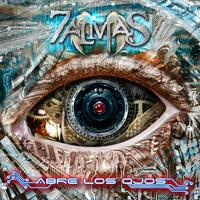 "The fish factory CD 7 ALMAS ""ABRE LOS OJOS"""