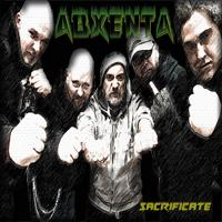 "The fish factory CD ABXENTA ""SACRIFÍCATE"""