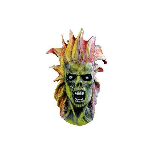 Iron Maiden Máscara de látex Eddie
