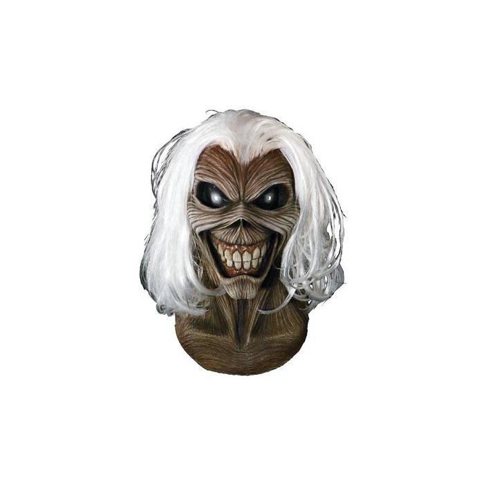 Iron Maiden Máscara de látex Killers