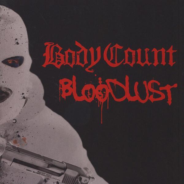 "LP BODY COUNT "" Bloodlust """
