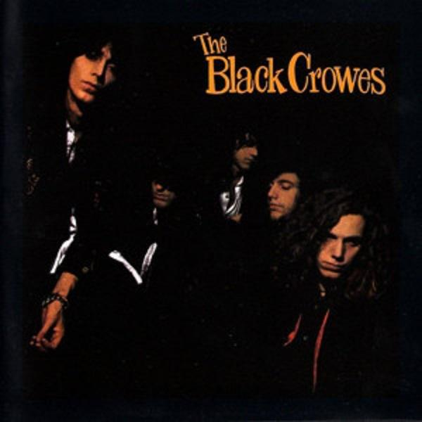 """LP THE BLACK CROWES """"Shake Your Money Maker"""""""