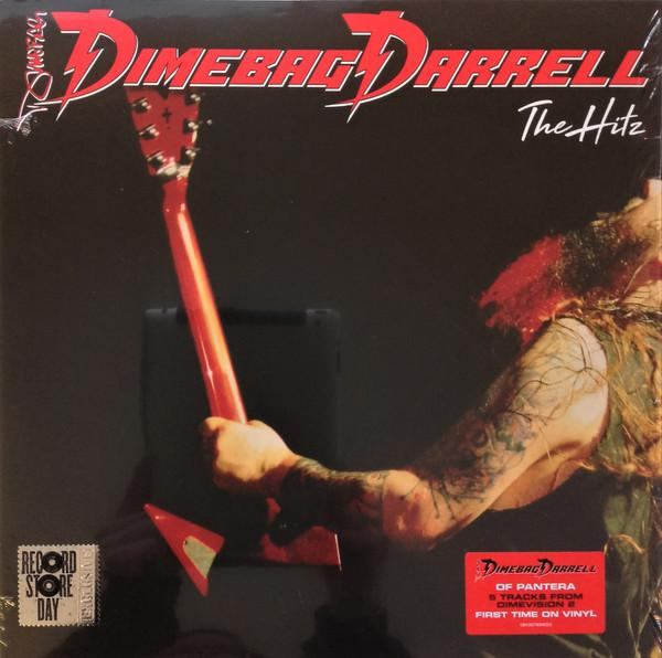 12'' EP DIMEBAG DARRELL The Hitz