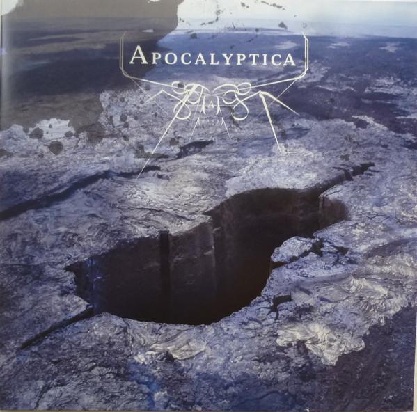 LP APOCALYPTICA Apocalyptica 2LP