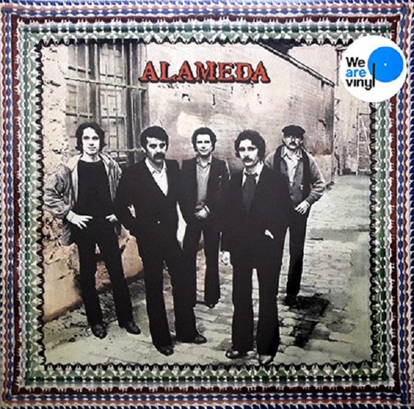 Sony Music LP ALAMEDA Alameda