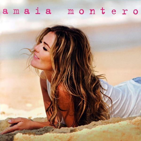 Sony Music LP Amaia Montero – Amaia Montero
