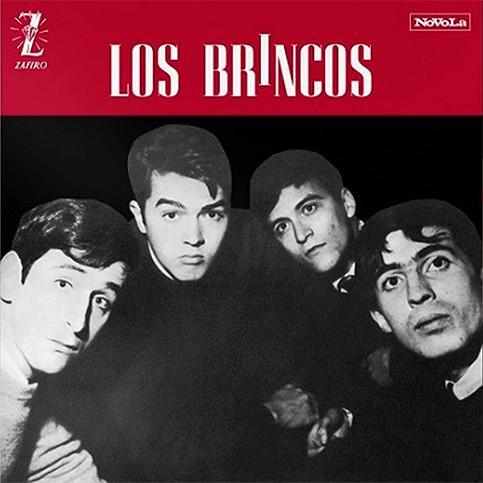 Sony Music LP Los Brincos – Los Brincos