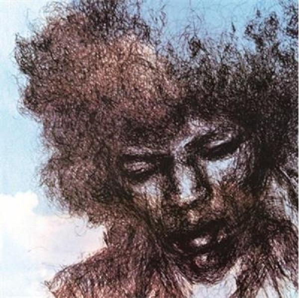 Sony Music LP Jimi Hendrix – The Cry Of Love
