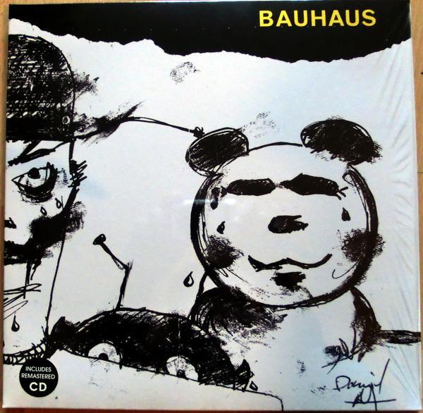LP Bauhaus – Mask