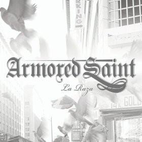 LP Armored Saint – La Raza 2LP