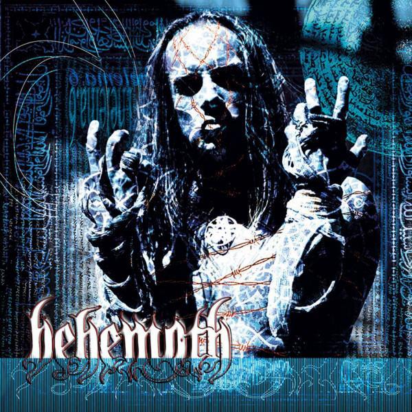 LP Behemoth – Thelema.6