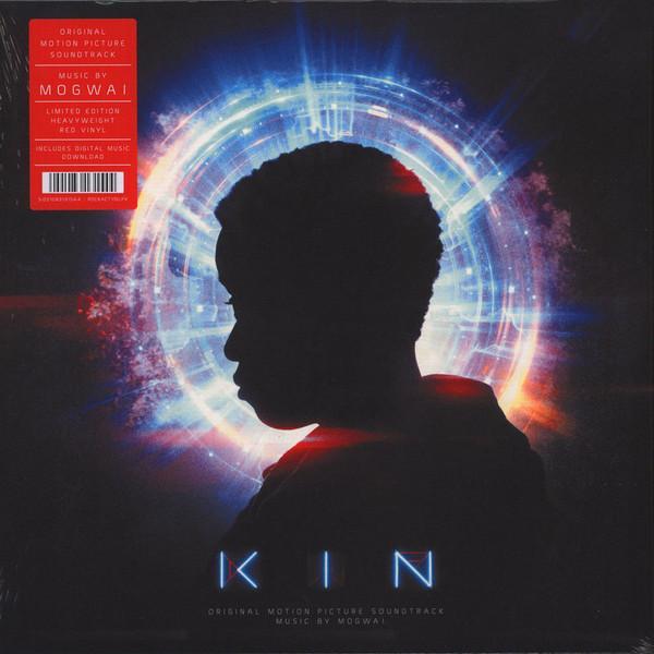 LP Mogwai – Kin (Original Motion Picture Soundtrack)