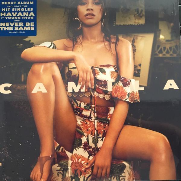 LP Camila Cabello – Camila