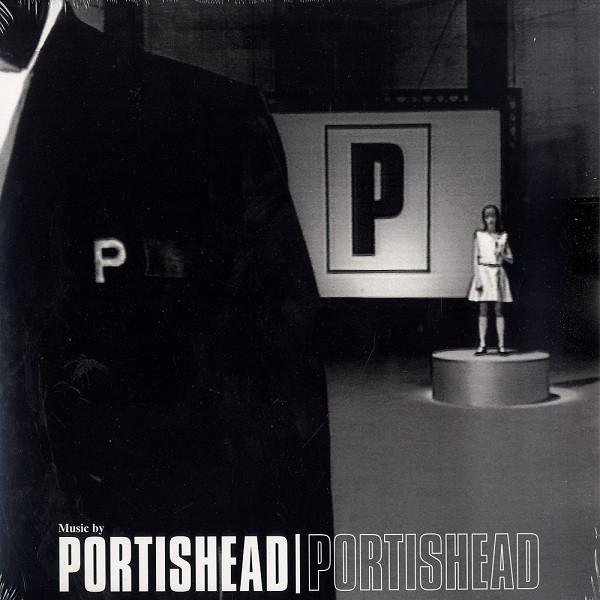 LP Portishead ‎– Portishead 2LP